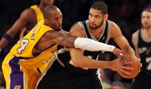 Richard Jefferson Says Tim Duncan Was A Better Player Than Kobe Bryant