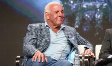 Ric Flair Reveals His Severe Drinking Problem; Had '20 Drinks A Day' While Wrestling (VIDEO)