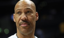 LaVar Ball Says Lakers Will Beat The Warriors in Conference Finals This Year & Win Title