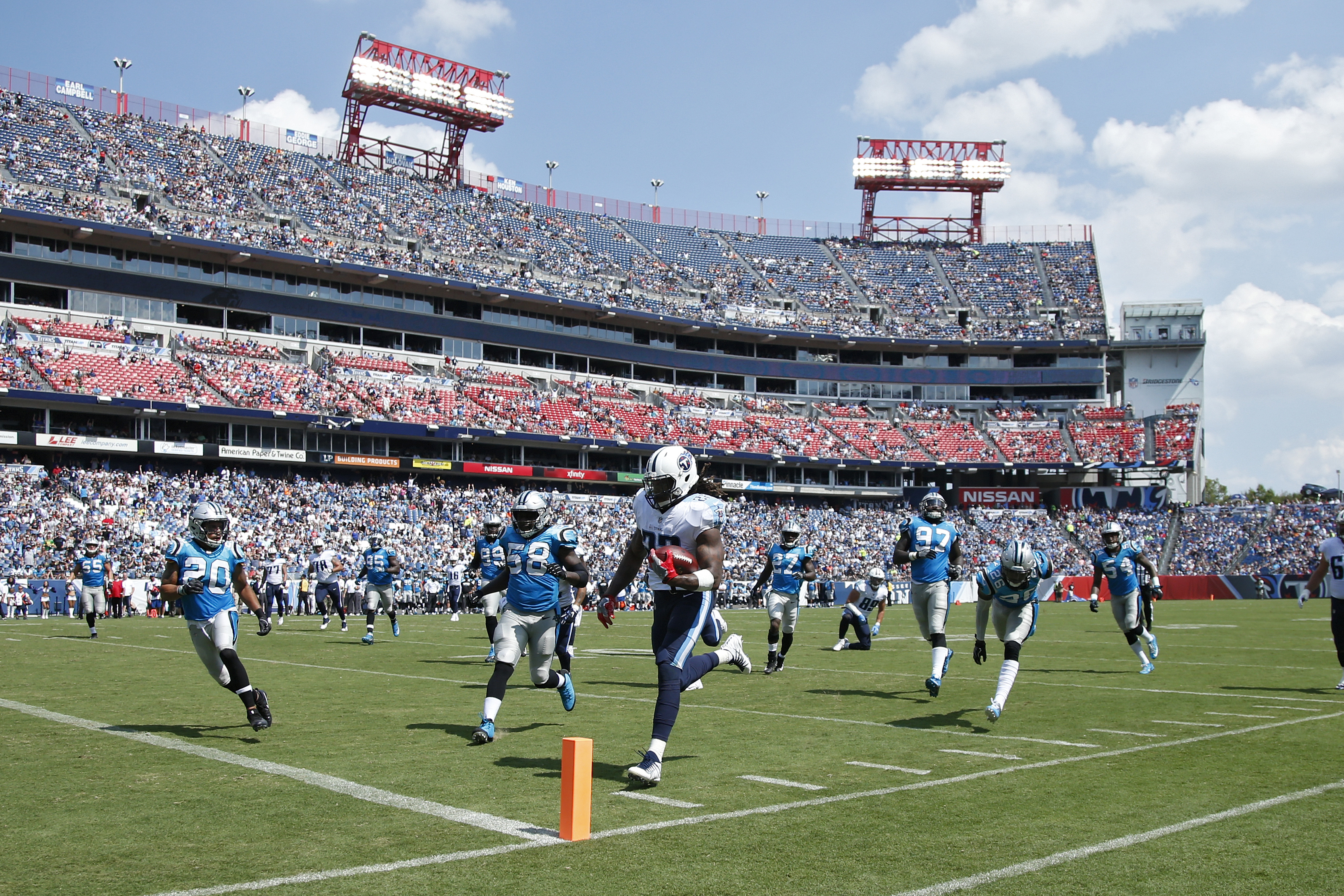 Panthers begin waiver wire maneuvers Sunday by adding backup quarterback, safety