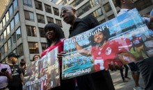 Colin Kaepernick Rally Scheduled For Soldier Field on Sunday