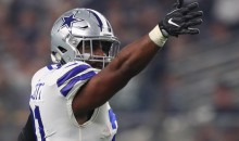 NFL's Request To Expedite Ezekiel Elliott Hearing Denied: Cowboys RB To Play Week 8 vs. Redskins