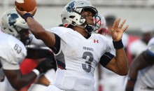 Cam Newton's Brother Leads Howard Past UNLV in Largest Point-Spread Upset in History (VIDEO)