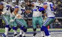 Anonymous Cowboys Player Confirms If Anyone Kneels On Team, They Will Be Put On 'Sh*tlist'