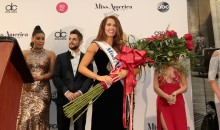 Carson Wentz Knew Miss America Cara Mund…May Have Inspired Her Too