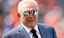 Jerry Jones Says Colin Kaepernick Doesn't Have a Job Because He's Not a Good QB