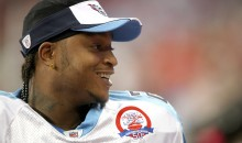 Former NFL RB LenDale White Says He Suffered 20-30 Concussions, Would Abuse Vicodin