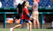 Hailey Dawson, the Girl with the 3D Printed Robotic Hand, Will Throw Out the First Pitch at Game 4 of the World Series