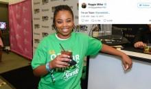NBA Athletes Show Support For Jemele Hill After Trump 'White Supremacist' Remarks (TWEETS)