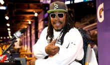 Marshawn Lynch Reality Show Coming to Facebook