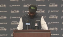 Michael Bennett Says It Was 'Un-American' What Happened To Him With Las Vegas Police (VIDEO)