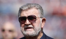 Mike Ditka Goes off On Players Sitting During Anthem on 9/11 (Video)