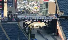 New England Patriots Display 28-3 Score Ahead of Season Opener