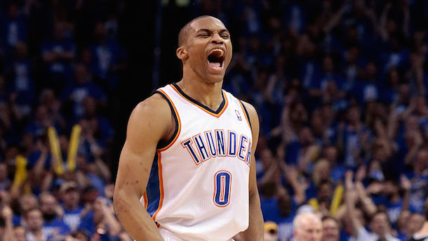 Russell Westbrook signs 10-year extension with Jordan Brand