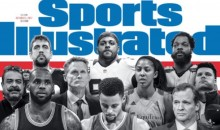 Internet BLASTS Sports Illustrated's New Cover On Athlete Protests (PIC + TWEETS)