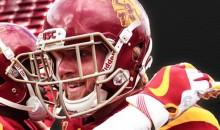 Blind USC Long Snapper Jake Olson Named Pac-12 Special Teams Player of the Week (Tweet)