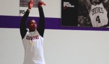 Isaiah Thomas Speaks Out After Cavs Trade Is Finalized (Video)