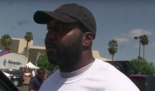 Chargers OT Russell Okung Calls On NFL Owners to Address Social Issues (Video)