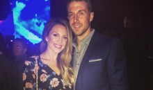 Alex Smith's Buddy Pulled the Sickest Bro Move To Help Him Snag His Hot Wife