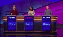 Jeopardy Contestants Struggle Mightily With NFL Category (VIDEO)