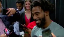 Kanye West Called Mike Conley In Middle Of Night To Tell Him He Loves Him Playing Style