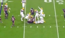 The Bears Are Just as Awful With British Commentary (VIDEO)