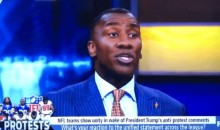 Shannon Sharpe Called Out Ray Lewis, LeSean McCoy For Their Hypocrisy In Protesting All Of a Sudden (VIDEO)