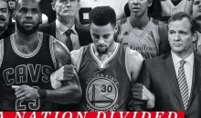 Steph Curry & Steve Kerr Call Out Sports Illustrated Cover For Not Including Kaepernick