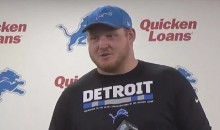 Lions Guard T.J. Lang Sounds Off On 'Pro Football Focus' Rankings