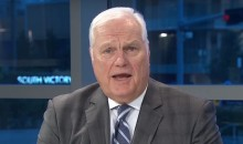 Dallas Sportscaster Dale Hansen Gives Blistering Speech About Donald Trump NFL Protests (Video)