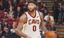 REPORT: Cleveland Cavs Have Offered Their Brooklyn Nets Pick, Iman Shumpert For DeMarcus Cousins