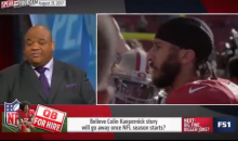 Jason Whitlock Says Liberals Want Kaepernick To Take Down The NFL Because Blacks Are Too Successful At It