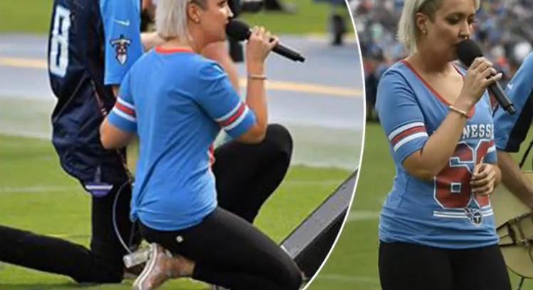 Titans' Delanie Walker gets death threats; National Football League investigating