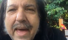 Porn Legend Ron Jeremy Calls B.S. On Ric Flair: 'Banging 10K Chicks Is Impossible' (VIDEO)