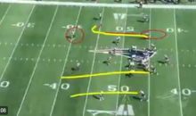 Watch Bill Belichick Prove Once Again His In-Game Adjustments Are Second To None (VIDEO)