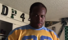 Eagles Most Irate Fan 'EDP' Was NOT Happy About The Team Losing To The Chiefs (VIDEO)