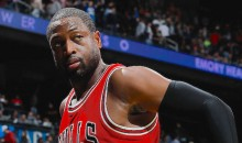 Dwyane Wade Finally Bought Out by Bulls, Now Being Pursued by Cavs, Spurs, and Heat (TWEETS)