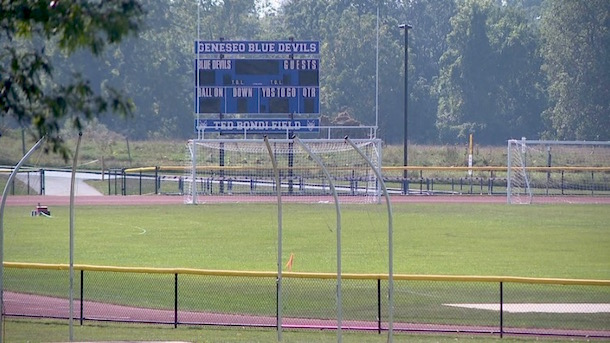 high school football team forfeits season after seven players take oxycodone before game