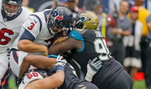 Jacksonville Jaguars Savagely Troll Houston Texans After Rare Instance of Not Totally Sucking (PIC)