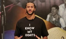 Colin Kaepernick Donated $25,000 to Help Immigrant Youth Affected By Trump's Repeal of DACA