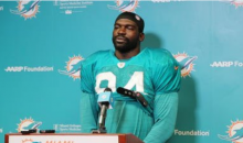 REPORT: Dolphins' Lawrence Timmons Went AWOL Because He Regretted Leaving The Steelers
