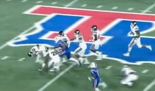 That Epic 87-Yard Louisiana Tech Fumble Is Even Better with Benny Hill Music (Videos)