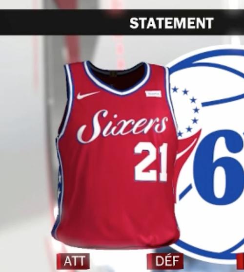 nba statement jerseys nba 2k18 leaks alternate nba jerseys sixers