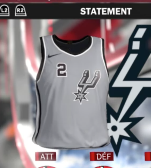 nba statement jerseys nba 2k18 leaks alternate nba jerseys spurs