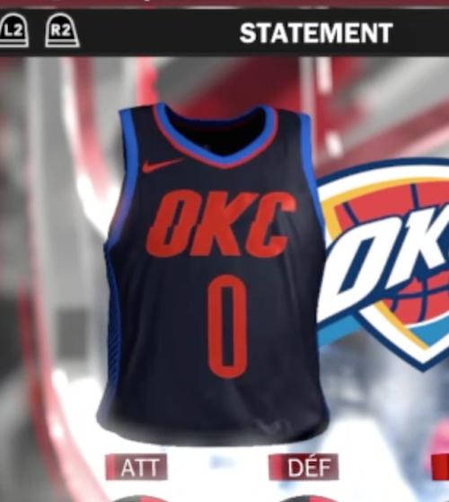 nba statement jerseys nba 2k18 leaks alternate nba jerseys thunder