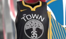 Advanced Copies of NBA 2K18 Accidentally Reveal New Alternate NBA Jerseys for All 30 Teams (Pics)