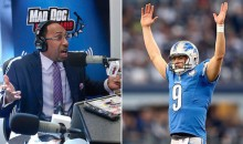 Salty Lions Clap Back at Stephen A. Smith After Matt Stafford Throws Four TDs in Win Over Cardinals (Tweets)