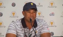 Tiger Woods Admits His Golf Career May Be Over (Video)