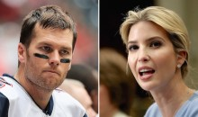 Former White House Comm Director Says Gisele Didn't Let Brady Visit White House Because She Was Jealous of Ivanka Trump (Video)