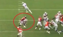 Von Miller is Upset About This Dirty Block From A Dallas Cowboys Rookie (VIDEO)